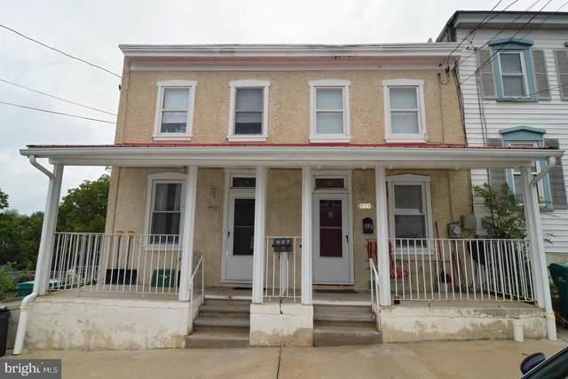 557 E Howard Street, POTTSTOWN, PA 19464 (#PAMC2008254) :: The John Kriza Team