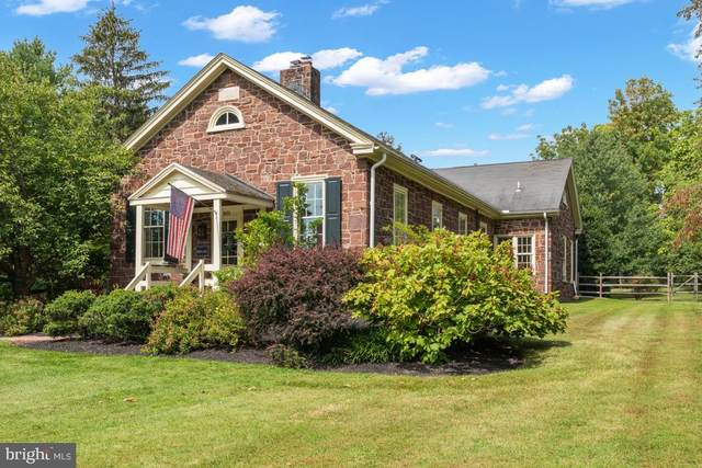 801 Plymouth, GWYNEDD VALLEY, PA 19437 (#PAMC2008260) :: New Home Team of Maryland