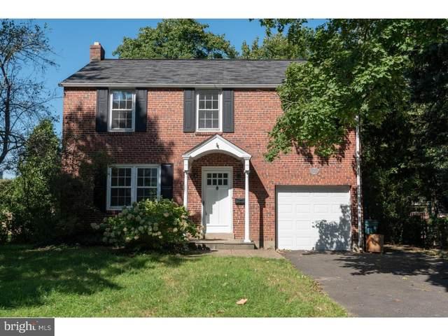 6309 Sunnybrook Road, FLOURTOWN, PA 19031 (#PAMC2008272) :: Sunrise Home Sales Team of Mackintosh Inc Realtors