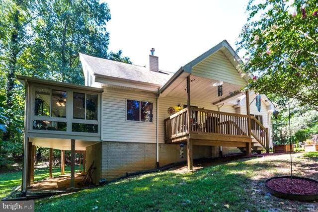 9185 Cherry Lane, LA PLATA, MD 20646 (#MDCH2002748) :: The Maryland Group of Long & Foster Real Estate