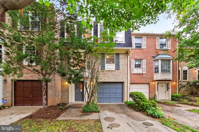 7603 Dominion Drive, FALLS CHURCH, VA 22043 (#VAFX2015866) :: The Maryland Group of Long & Foster Real Estate