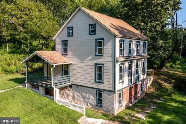 2304-2306 Farmington Ave, BOYERTOWN, PA 19512 (#PABK2003200) :: Iron Valley Real Estate
