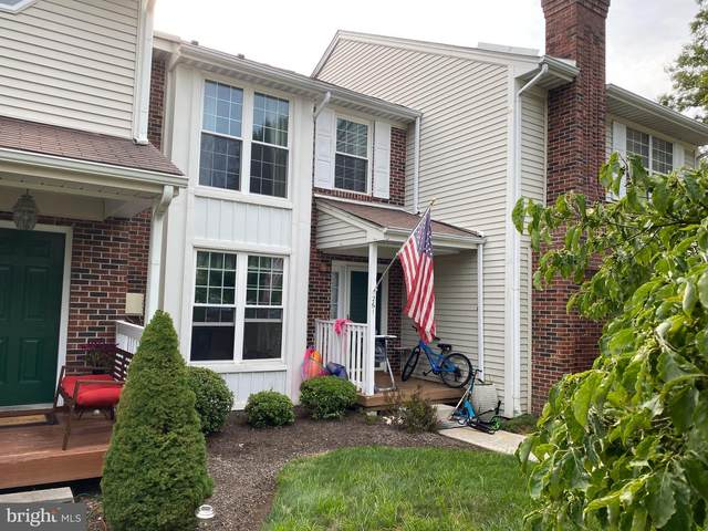 261 Leedom Way #96, NEWTOWN, PA 18940 (#PABU2005894) :: Linda Dale Real Estate Experts