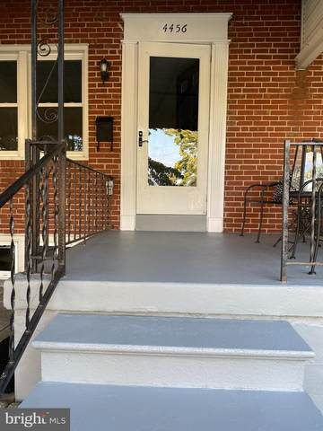 4456 Laplata Avenue, BALTIMORE, MD 21211 (#MDBA2008874) :: The Maryland Group of Long & Foster Real Estate