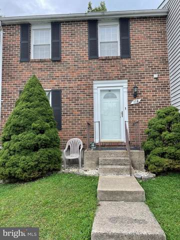 116 Hapsburg, BALTIMORE, MD 21234 (#MDBC2008078) :: The Maryland Group of Long & Foster Real Estate