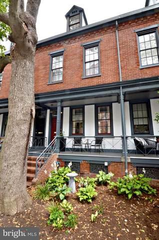 137 S Duke Street, LANCASTER, PA 17602 (#PALA2003890) :: Team Martinez Delaware