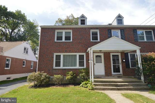 22 Lawndale Road, READING, PA 19610 (#PABK2003214) :: The Schiff Home Team