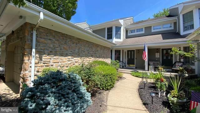 34 E Countryside Drive, PRINCETON, NJ 08540 (#NJMX2000546) :: Rowack Real Estate Team