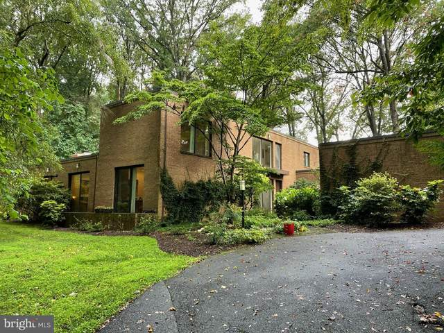 11522 Woodland Drive, LUTHERVILLE TIMONIUM, MD 21093 (#MDBC2008094) :: The Mike Coleman Team