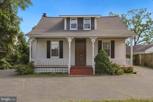 6310 Lincolnia Road, ALEXANDRIA, VA 22312 (#VAFX2015960) :: Debbie Dogrul Associates - Long and Foster Real Estate