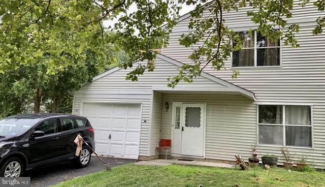 81 Wyndmoor Drive, HIGHTSTOWN, NJ 08520 (#NJME2003746) :: LoCoMusings