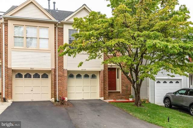3869 Waythorn Place, FAIRFAX, VA 22033 (#VAFX2015986) :: Debbie Dogrul Associates - Long and Foster Real Estate