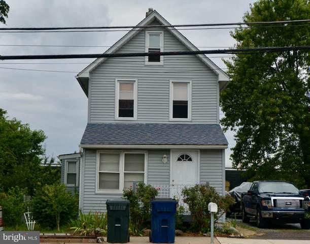 10 S Burnt Mill Road, VOORHEES, NJ 08043 (#NJCD2005364) :: Shamrock Realty Group, Inc