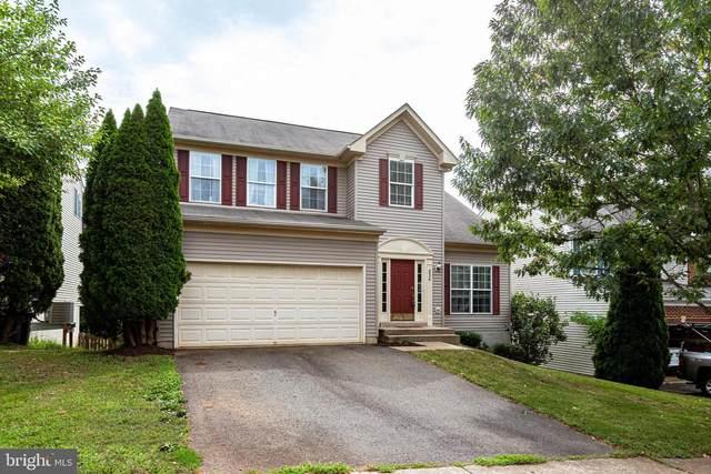836 Fairwood Drive, CULPEPER, VA 22701 (#VACU2000742) :: Debbie Dogrul Associates - Long and Foster Real Estate