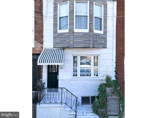 932 W Porter Street, PHILADELPHIA, PA 19148 (#PAPH2021710) :: Compass