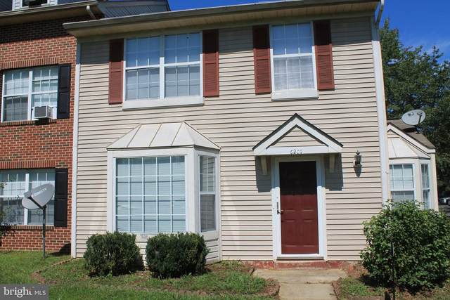 6201 Seal Place, WALDORF, MD 20603 (#MDCH2002766) :: Advance Realty Bel Air, Inc