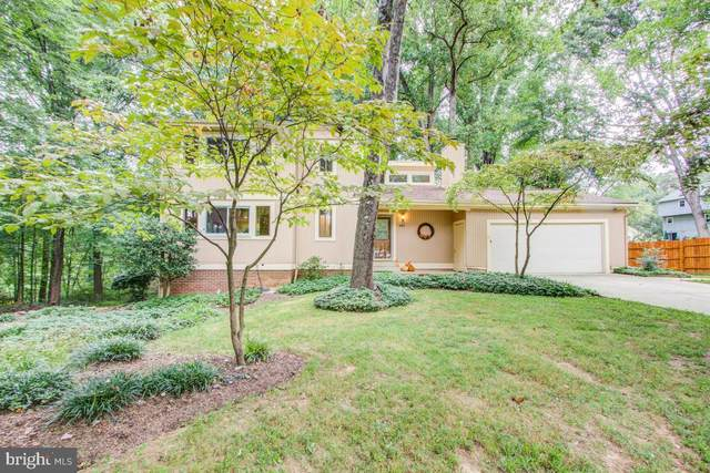14813 Stonegate Terrace, SILVER SPRING, MD 20905 (#MDMC2011612) :: New Home Team of Maryland
