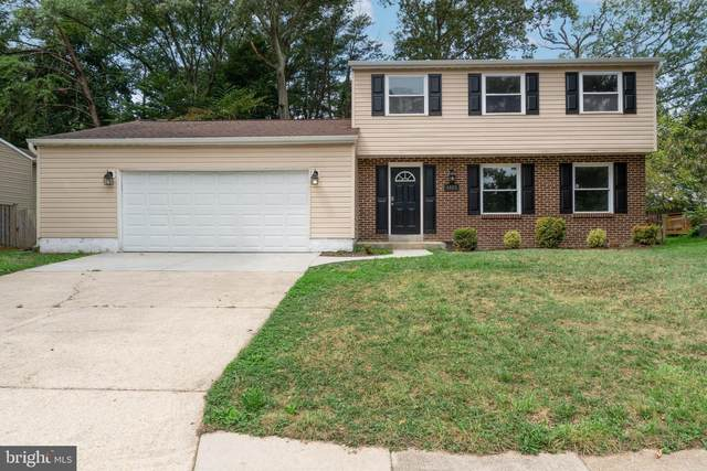 4409 Quillen Circle, WALDORF, MD 20602 (#MDCH2002768) :: CENTURY 21 Core Partners
