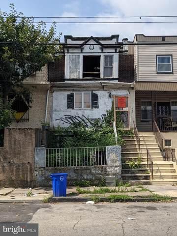1532 S 57TH Street, PHILADELPHIA, PA 19143 (#PAPH2021724) :: Team Martinez Delaware