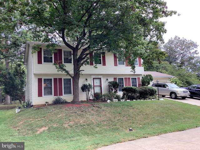 5535 High Tor Hill, COLUMBIA, MD 21045 (#MDHW2003726) :: The Putnam Group