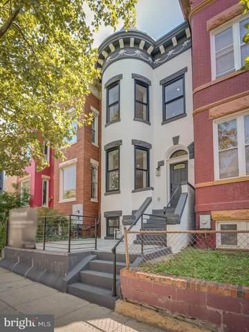 18 T Street NW, WASHINGTON, DC 20001 (#DCDC2009334) :: Crossman & Co. Real Estate