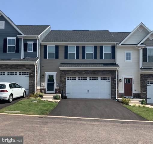 1082 Moscariello Lane, ROYERSFORD, PA 19468 (#PAMC2008334) :: Linda Dale Real Estate Experts