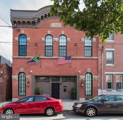 808-10 Morris Street, PHILADELPHIA, PA 19148 (#PAPH2021766) :: Team Martinez Delaware