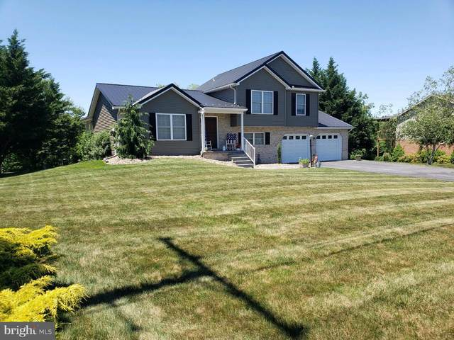 2357 Warm Spring Road, CHAMBERSBURG, PA 17202 (#PAFL2001572) :: The Heather Neidlinger Team With Berkshire Hathaway HomeServices Homesale Realty