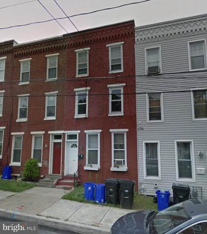 429 Kelker Street, HARRISBURG, PA 17102 (#PADA2002608) :: The Joy Daniels Real Estate Group