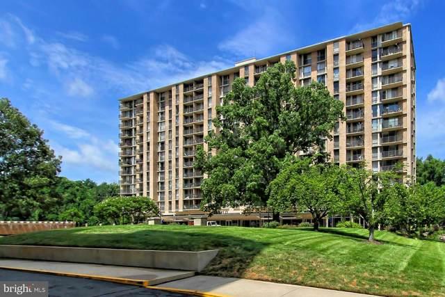 4600 S Four Mile Run Drive #411, ARLINGTON, VA 22204 (#VAAR2003744) :: Eng Garcia Properties, LLC