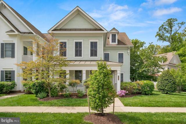 2738 Linden Lane, SILVER SPRING, MD 20910 (#MDMC2011674) :: The MD Home Team