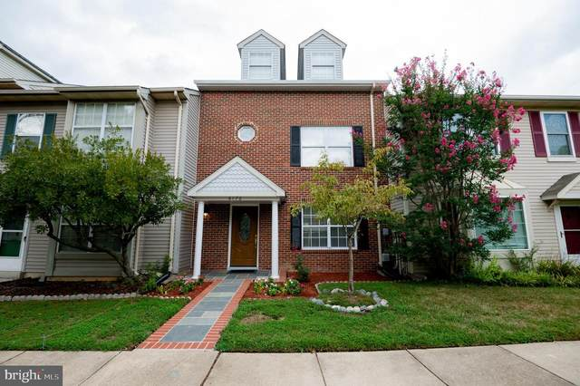 6170 Sea Lion Place, WALDORF, MD 20603 (#MDCH2002784) :: Ultimate Selling Team