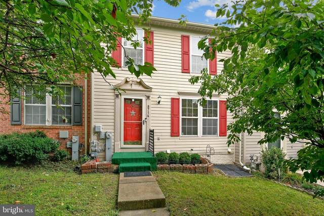 8714 Belleau Court, ELLICOTT CITY, MD 21043 (#MDHW2003738) :: The Maryland Group of Long & Foster Real Estate