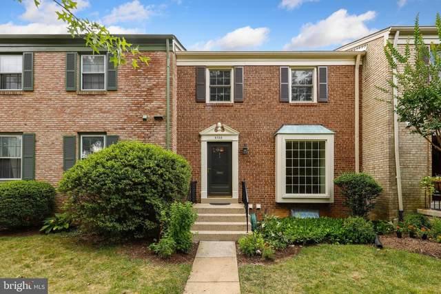 3138 Barnard Court, FAIRFAX, VA 22031 (#VAFX2016090) :: Debbie Dogrul Associates - Long and Foster Real Estate