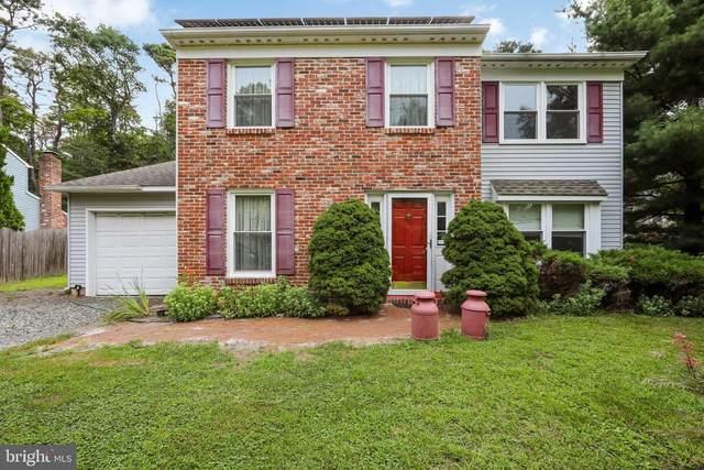 2 Huntington Court, MARLTON, NJ 08053 (#NJBL2005478) :: Rowack Real Estate Team