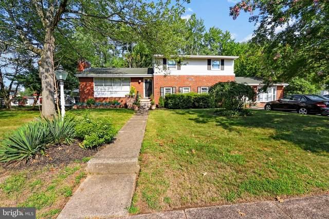 213 Middlesex Avenue, VOORHEES, NJ 08043 (#NJCD2005398) :: Rowack Real Estate Team