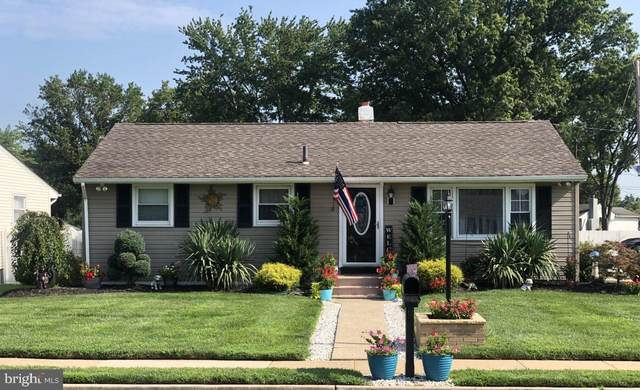 184 Elton Avenue, HAMILTON, NJ 08620 (#NJME2003782) :: New Home Team of Maryland