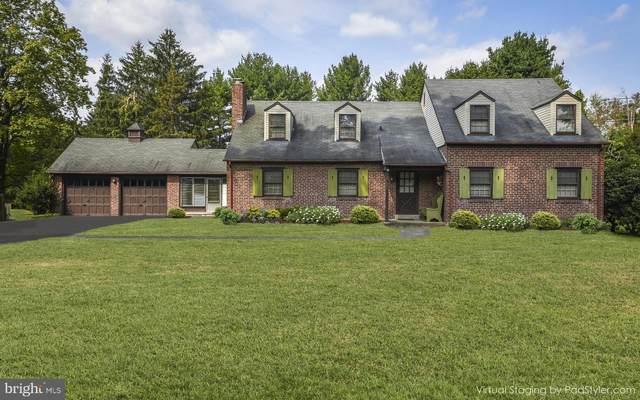 941 Tennis Avenue, AMBLER, PA 19002 (#PAMC2008378) :: Linda Dale Real Estate Experts