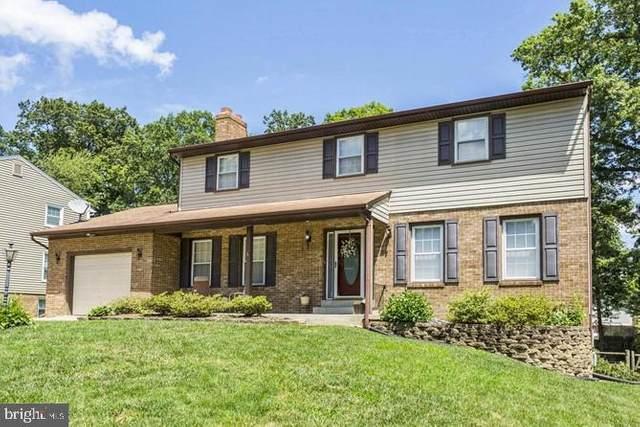 6639 Park Hall Drive, LAUREL, MD 20707 (#MDPG2008588) :: Colgan Real Estate