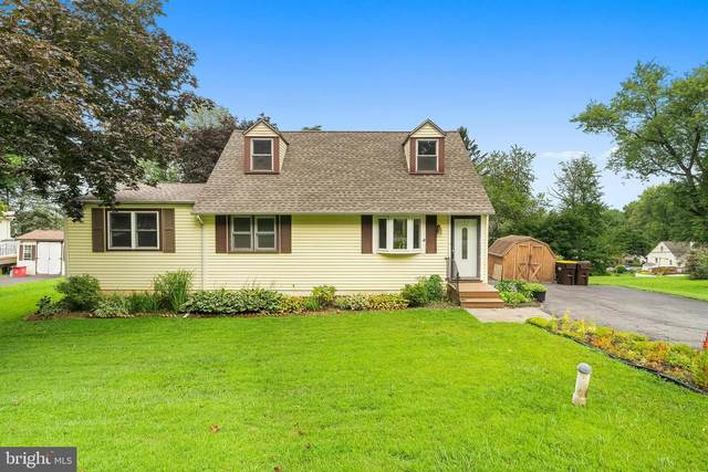 7 Woodview Road, MALVERN, PA 19355 (#PACT2005628) :: VSells & Associates of Compass