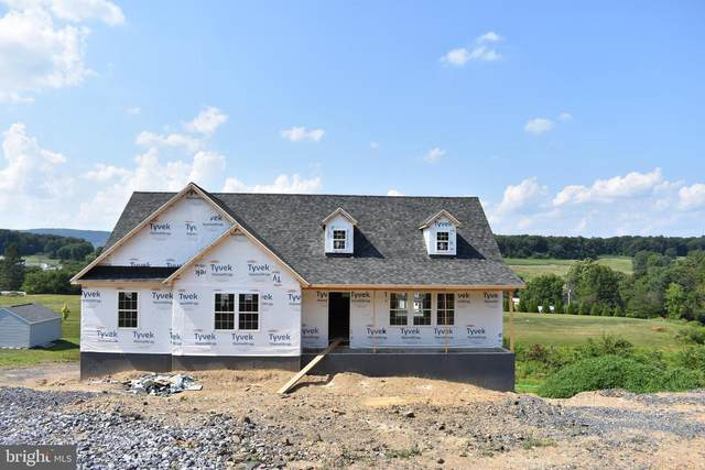 0 Green Hill Drive, FRIEDENSBURG, PA 17933 (#PASK2001054) :: The Joy Daniels Real Estate Group