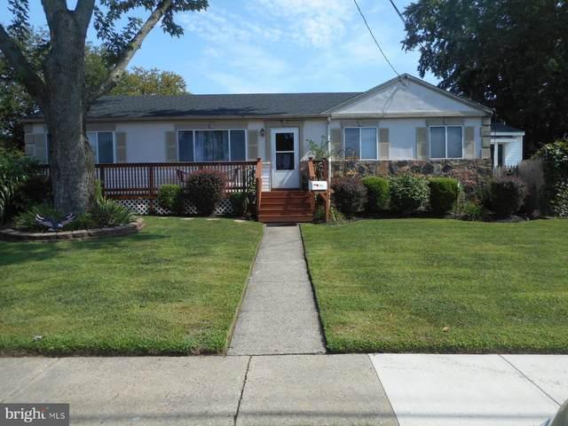 517 7TH Avenue, LINDENWOLD, NJ 08021 (#NJCD2005414) :: Rowack Real Estate Team