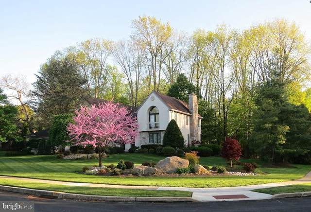 101 Jem Drive, AMBLER, PA 19002 (#PAMC2008408) :: Linda Dale Real Estate Experts