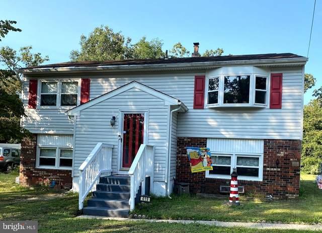 419 Rhode Island Road, BROWNS MILLS, NJ 08015 (#NJBL2005504) :: Rowack Real Estate Team
