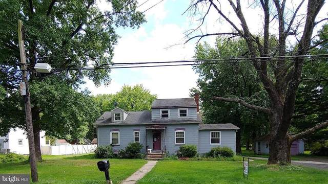 526 W Richardson Avenue, LANGHORNE, PA 19047 (#PABU2005964) :: New Home Team of Maryland