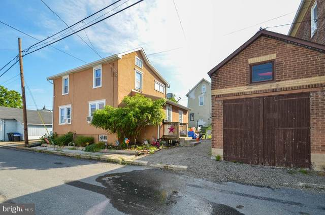 1741 Line Alley R, NORTHAMPTON, PA 18067 (#PANH2000418) :: ExecuHome Realty