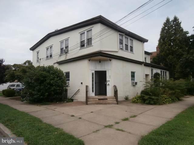 269 S Johnston Avenue, HAMILTON, NJ 08609 (#NJME2003794) :: Rowack Real Estate Team
