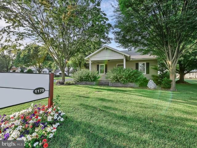 1175 E Main Street, MOUNT JOY, PA 17552 (#PALA2003944) :: CENTURY 21 Home Advisors