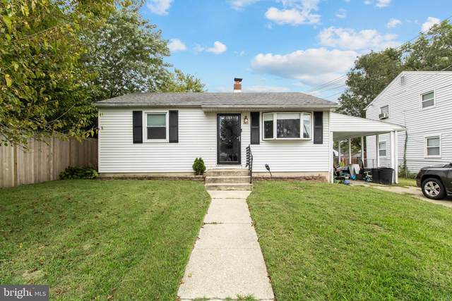 325 7TH Avenue, LINDENWOLD, NJ 08021 (#NJCD2005420) :: Realty Executives Premier