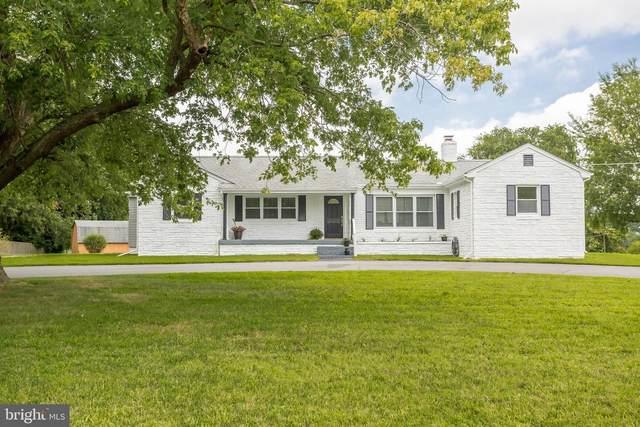 31031 Vines Creek Road, DAGSBORO, DE 19939 (#DESU2004536) :: Atlantic Shores Sotheby's International Realty